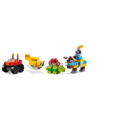 11002 LEGO Classic Basic Brick Set