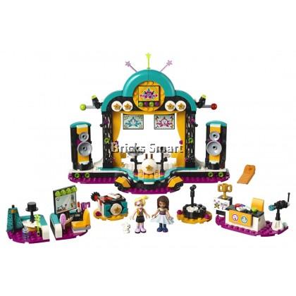 41368 LEGO Friends Andrea Talent Show