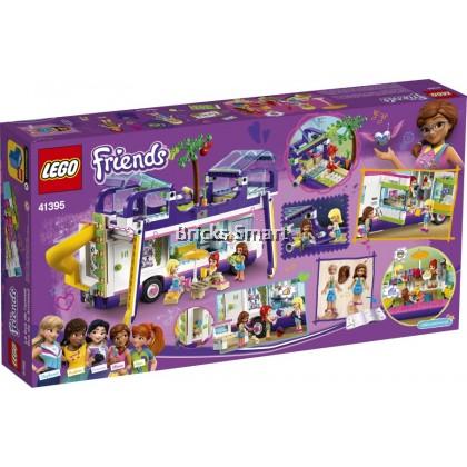 41395 LEGO Friends Friendship Bus