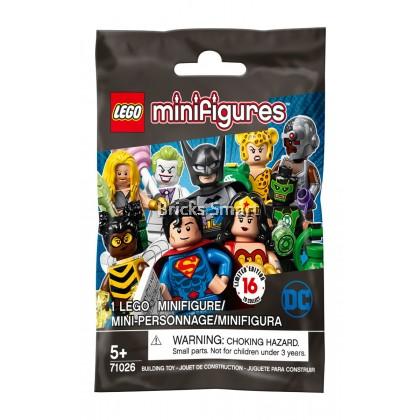 71026 -13 LEGO Minifigures DC Super Heroes - The Joker