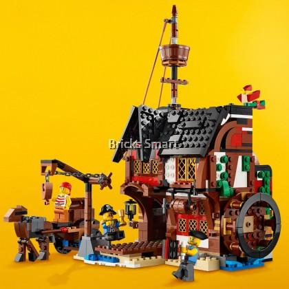31109 LEGO Creator Pirate Ship