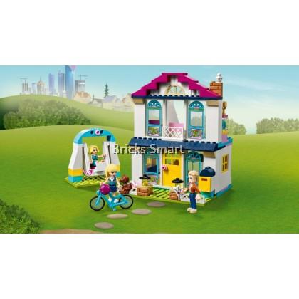 41398 LEGO Friends Stephanie's House