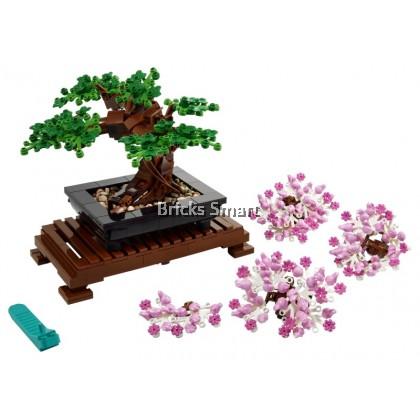 10281 LEGO Creator Expert Bonsai Tree
