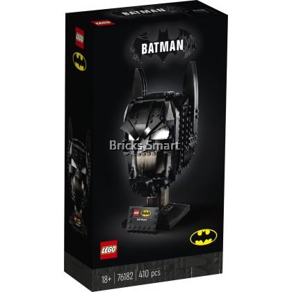 76182 LEGO DC Comics Batman Cowl