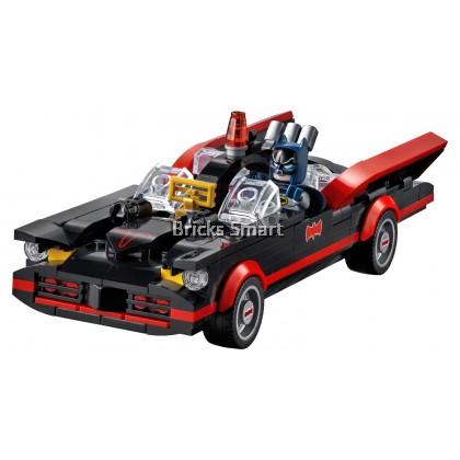 76188 LEGO DC Comics Batman Classic TV Series Batmobile