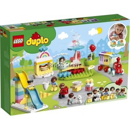10956 LEGO Duplo Amusement Park