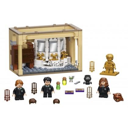 76386 LEGO Harry Potter Hogwarts Polyjuice Potion Mistake